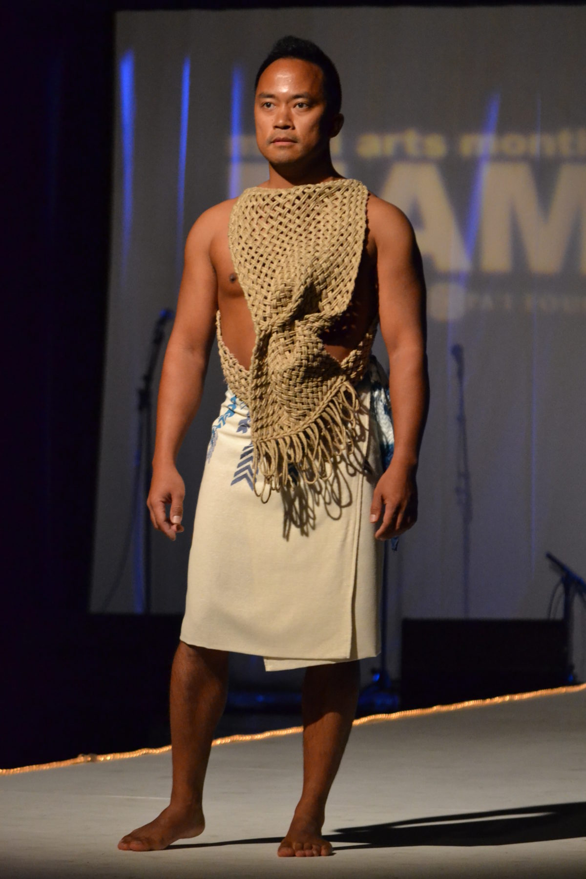 2014 MAMo Wearable Art Show