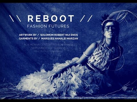 REBOOT: Fashion Futures